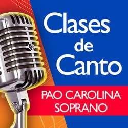 Cursos de Canto Quito l Pao Carolina Soprano