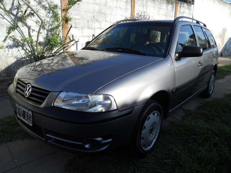 Volkswagen Gol Country 2005 - 155000 km