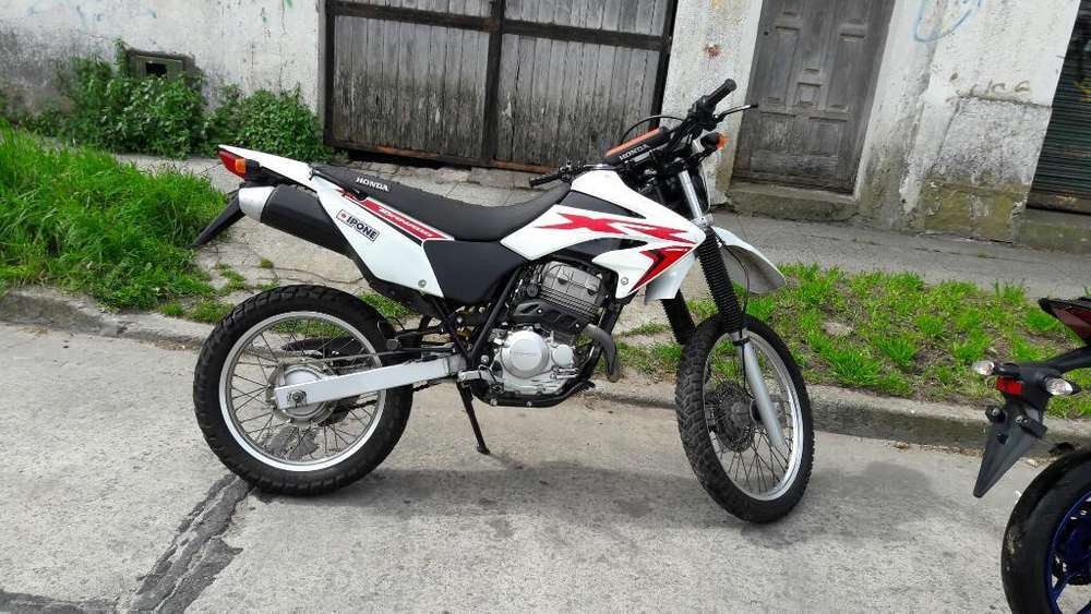 <strong>honda</strong> Tornado Xr 250 2018 Impecable