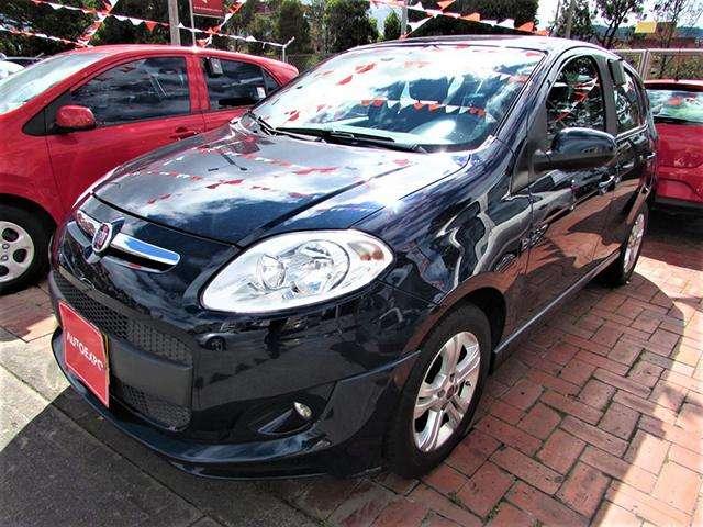 Fiat Palio 2015 - 27665 km