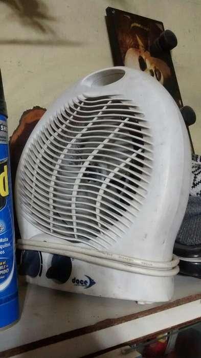Caloventor Estufa Aire Caliente