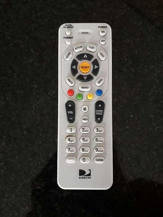 Control Remoto Direc-tv