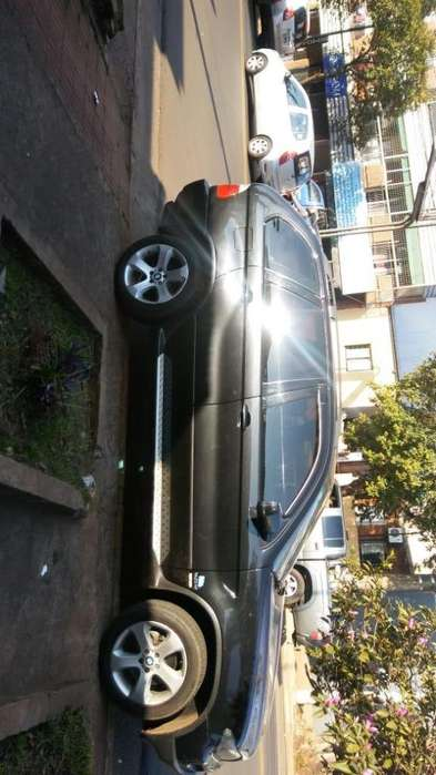 BMW X5 2006 - 260000 km