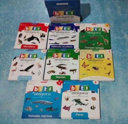 Cartillas para Aprendizaje Preescolar
