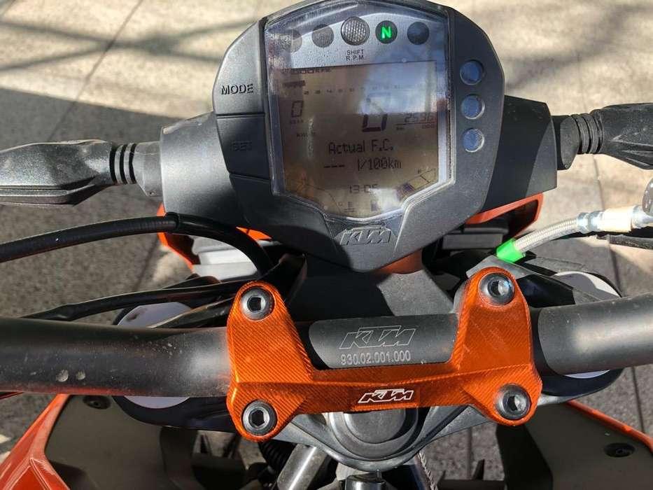 Moto Ktm Duke 250