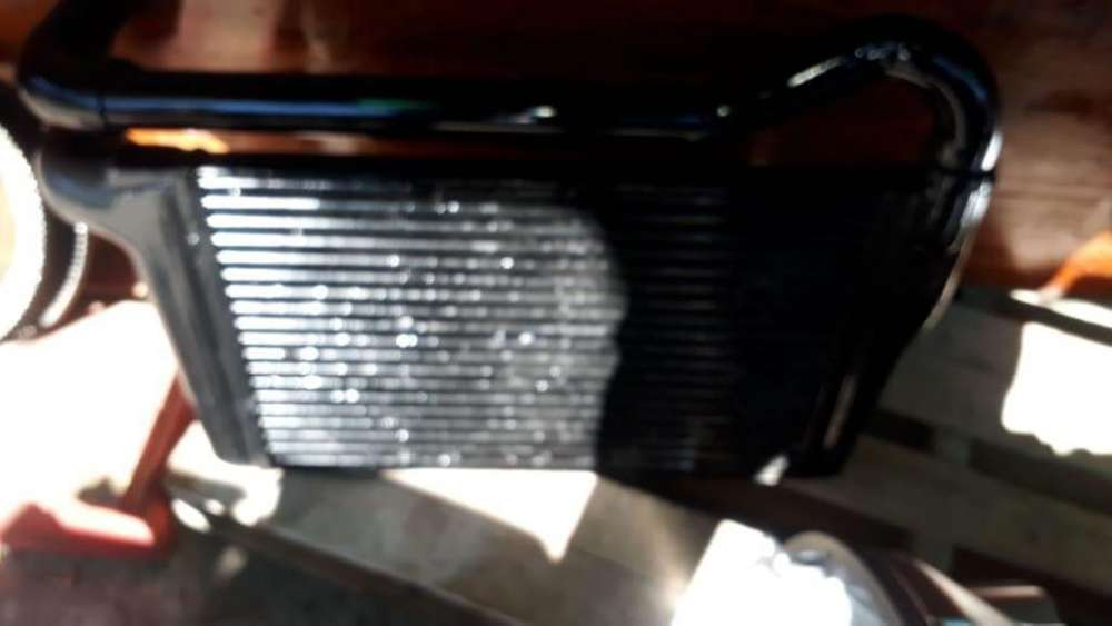 dodge dakota RADIADOR INTERCOOLER COMO OKM 3600