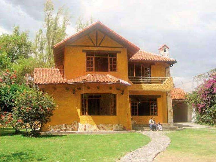 Casa en Alquiler en Valle de los Chillos