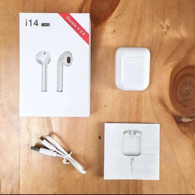 Audifonos Bluetooth I14 Tws