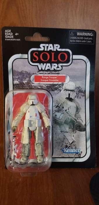 Star Wars Range Trooper Vintage