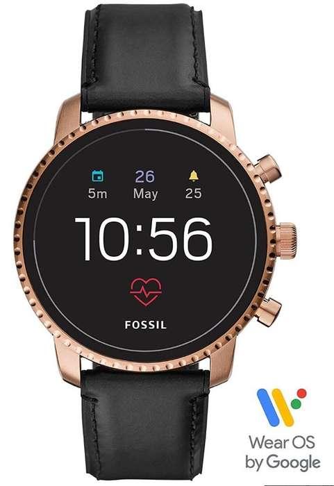 Reloj Fossil Gen 4 Smartwatch