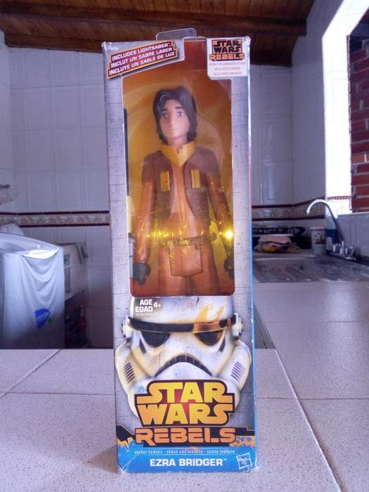 lindo star wars