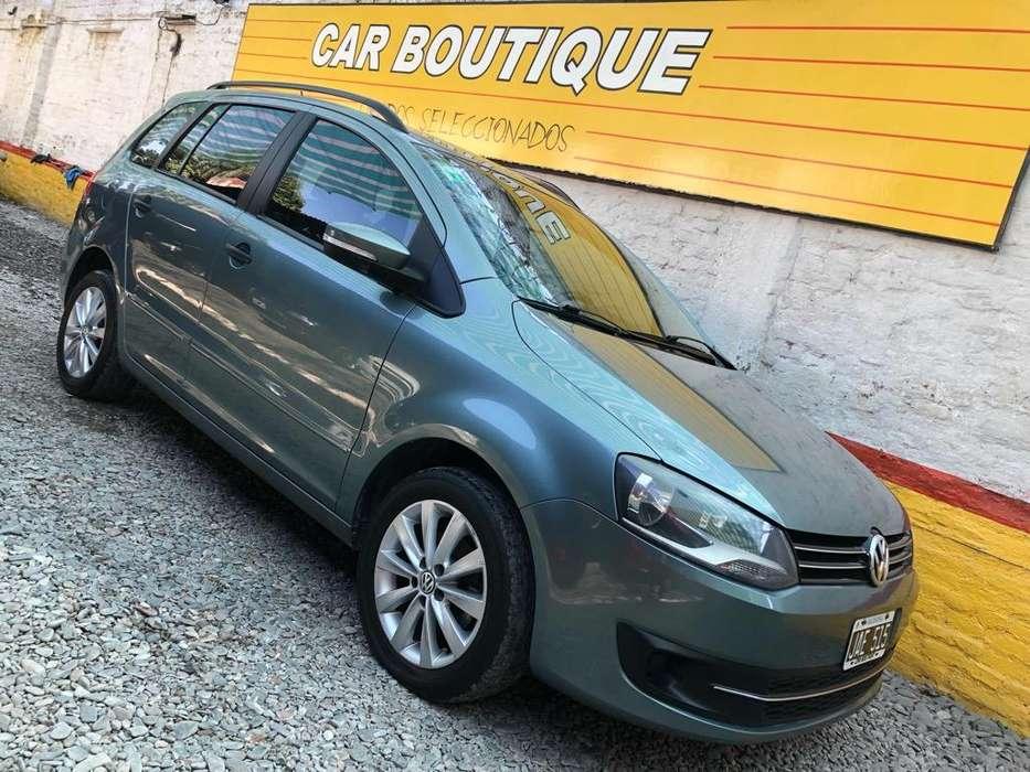 Volkswagen Suran 2010 - 148000 km