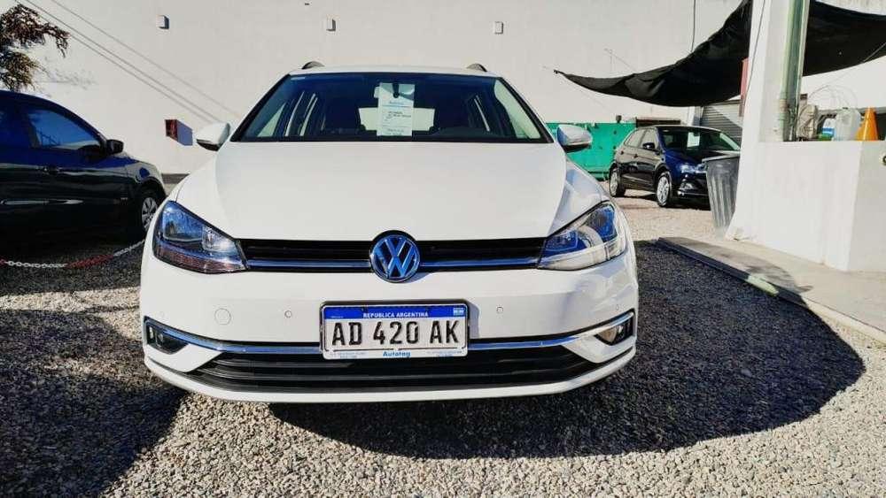 Volkswagen Golf Variant 2019 - 100 km