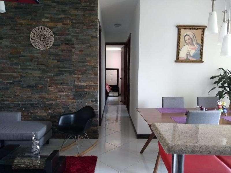 Apartamento En Venta En Bello Niquia-Florida Norteamérica Cod. VBVVN1140