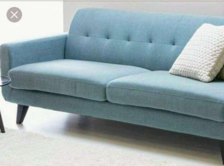 <strong>sofa</strong> Estilo Vintage