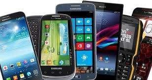 11 celulares y 1 tablet todo x S/ 500