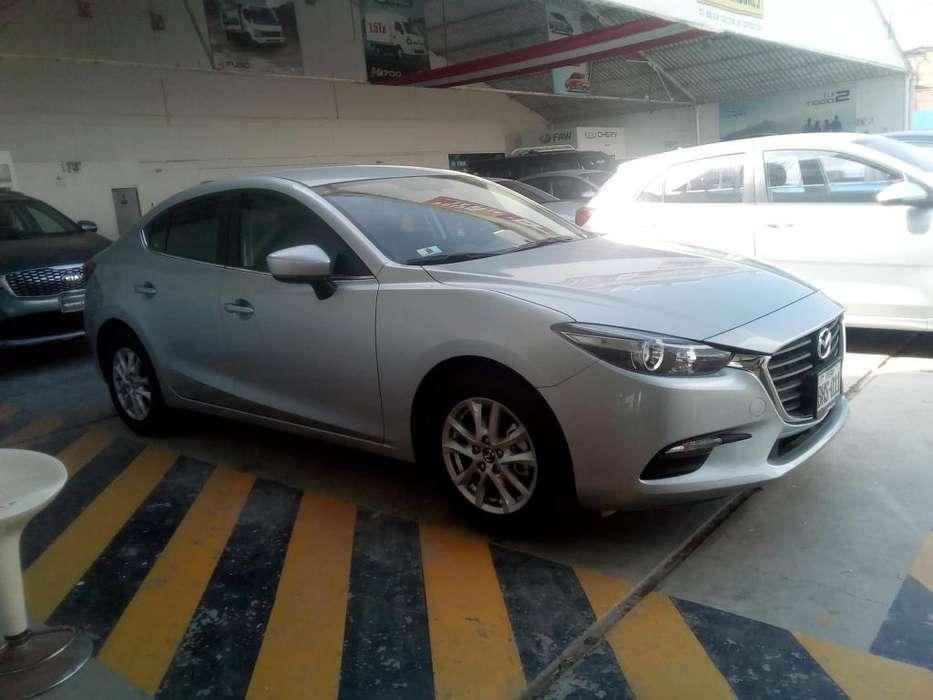 Mazda Mazda 3 2019 - 767 km