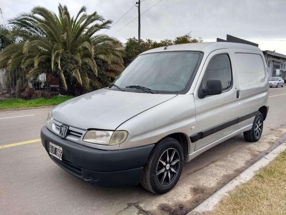 Peugeot Partner 2007 - 302000 km