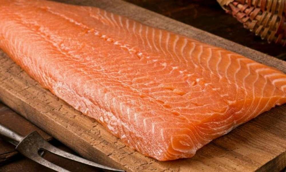 Salmon Rosado Fresco