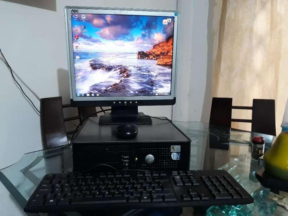 Computador Optiplex 745