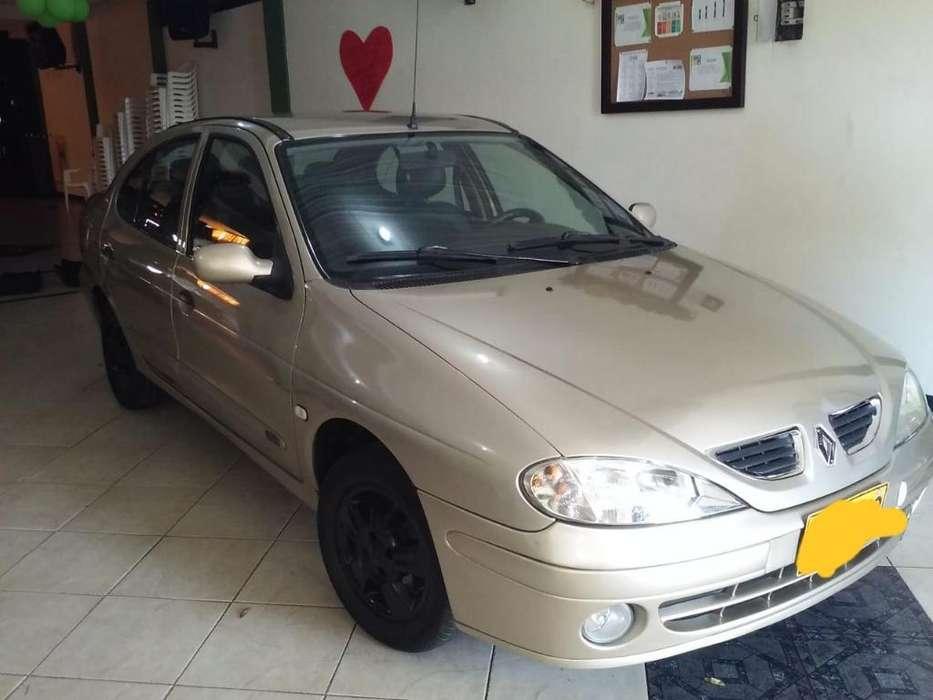 Renault Megane  2006 - 0 km