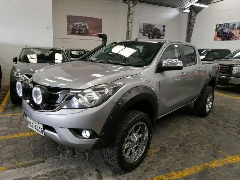 <strong>mazda</strong> BT-50 2016 - 70000 km