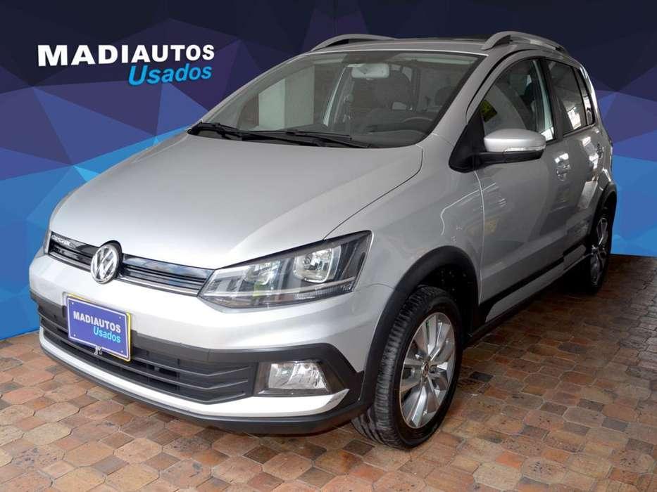 Volkswagen Crossfox 2017 - 39800 km