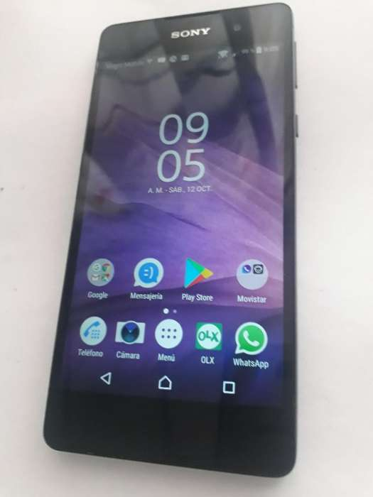 Sony Xperia E5 Fulll