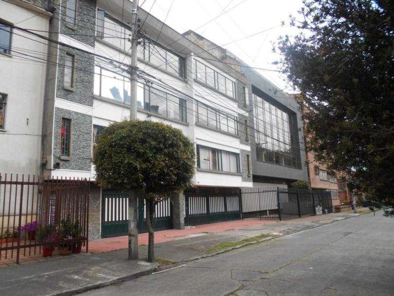 Cod. VBIRE5675 Edificio En Venta En Bogota Teusaquillo