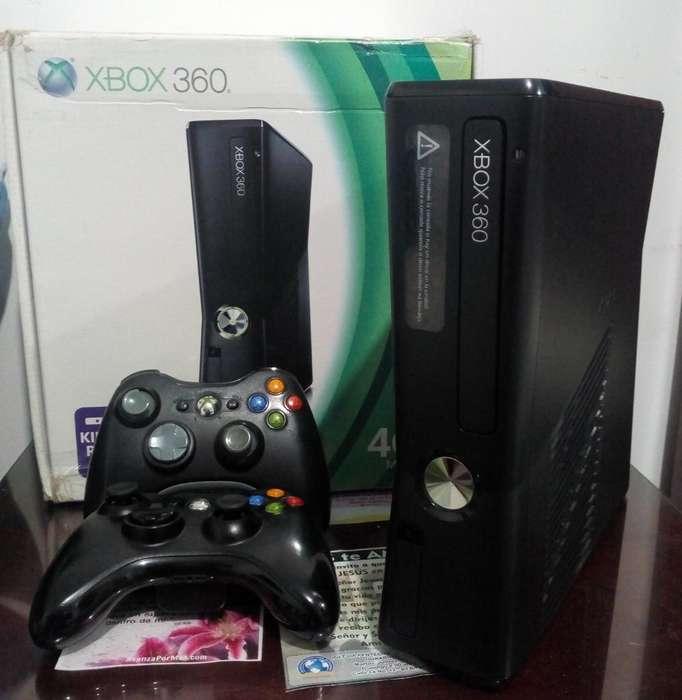 Vendo O Cambio Xbox Slim