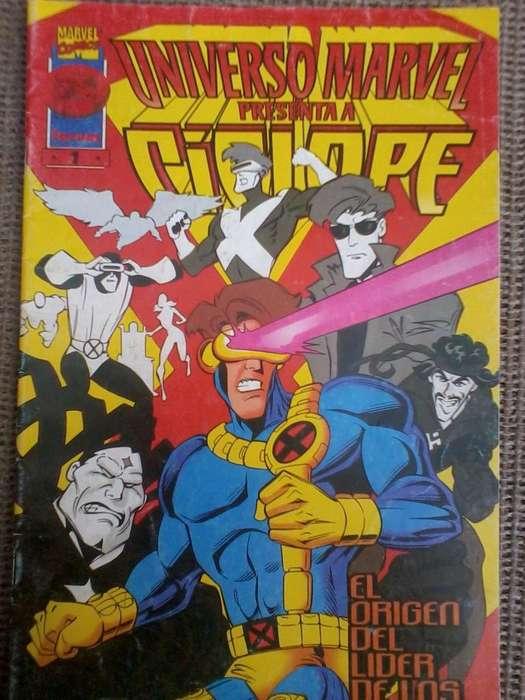 comics x men historieta universo marvel