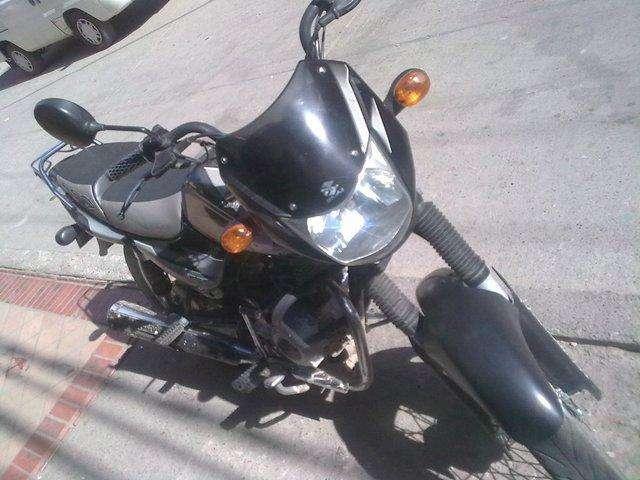Moto Boxer 100 CC - Mod 2012