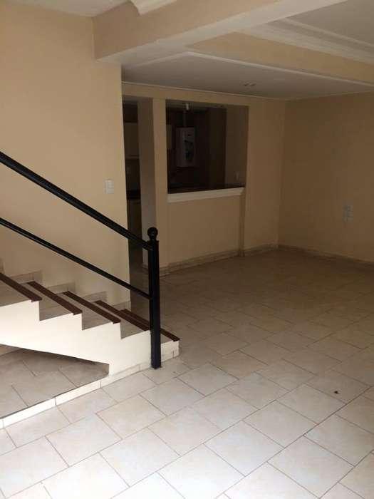 Alquiler duplex 3Dor Alt. Mendoza 2000