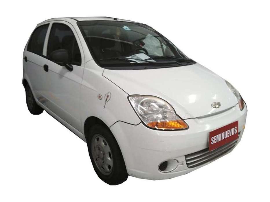 Chevrolet Spark 2012 - 110000 km