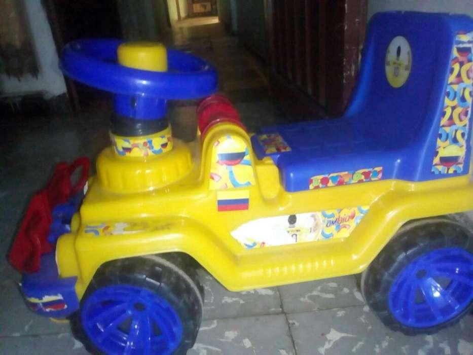 Vendo Carro de Niño