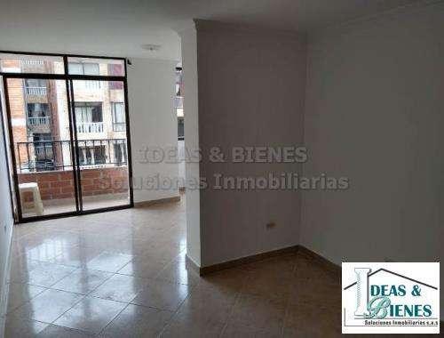 Apartamento En Arriendo Envigado Sector Mesa: Código 879366
