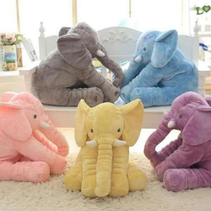 Hermoso Elefante para Tu Bebe