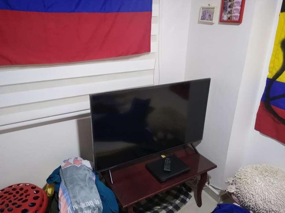 Samsung Smart Tv 43p