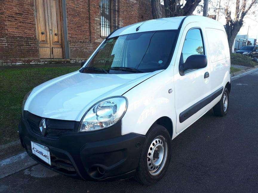 Renault Kangoo  2014 - 101000 km