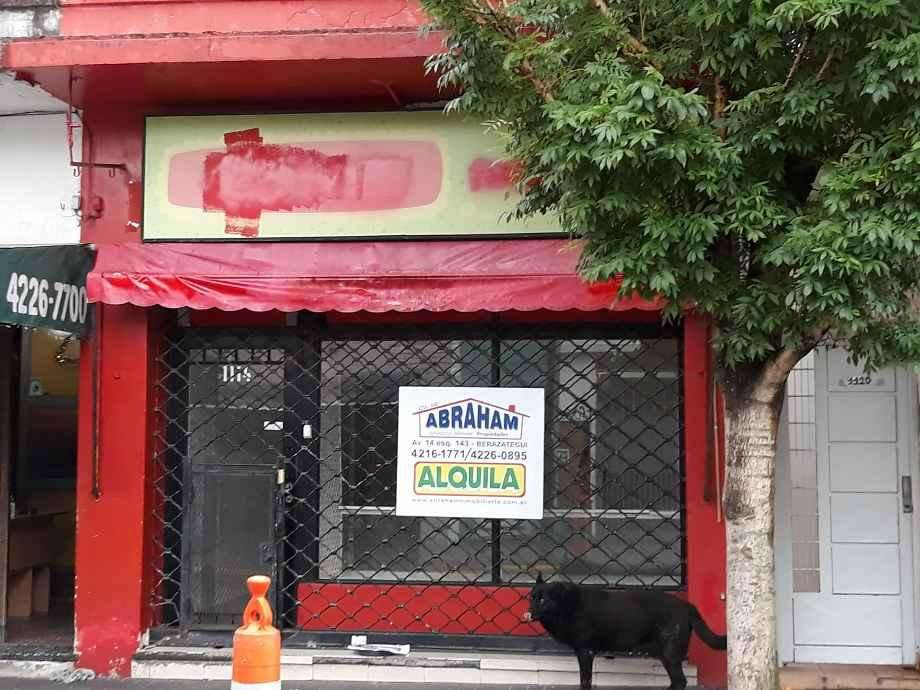 Local en alquiler en Berazategui Este