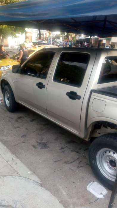 Chevrolet Dmax 2006 - 0 km