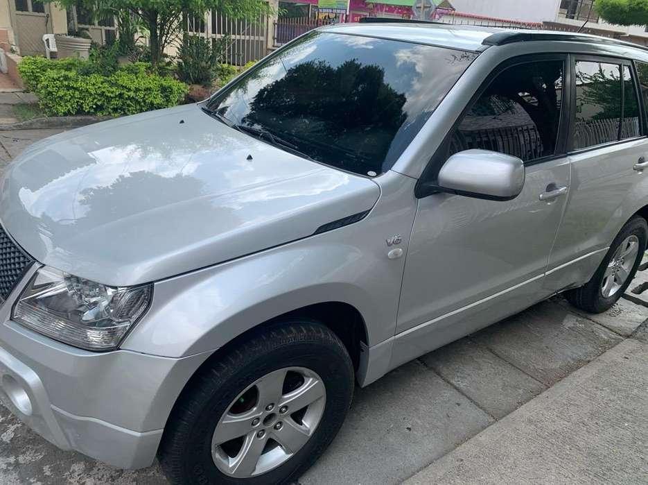 Suzuki Grand Vitara 2009 - 93000 km