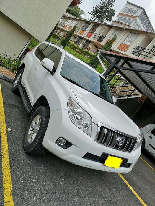 Toyota Prado 2013 - 96000 km