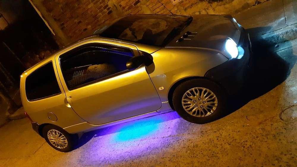 Renault Twingo 2007 - 1 km