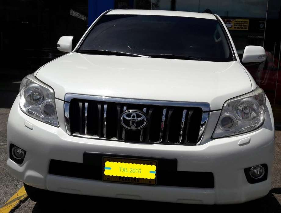Toyota Prado 2010 - 130000 km