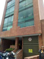 PONTEVEDRA, VENDO OFICINA, EDIFICO.
