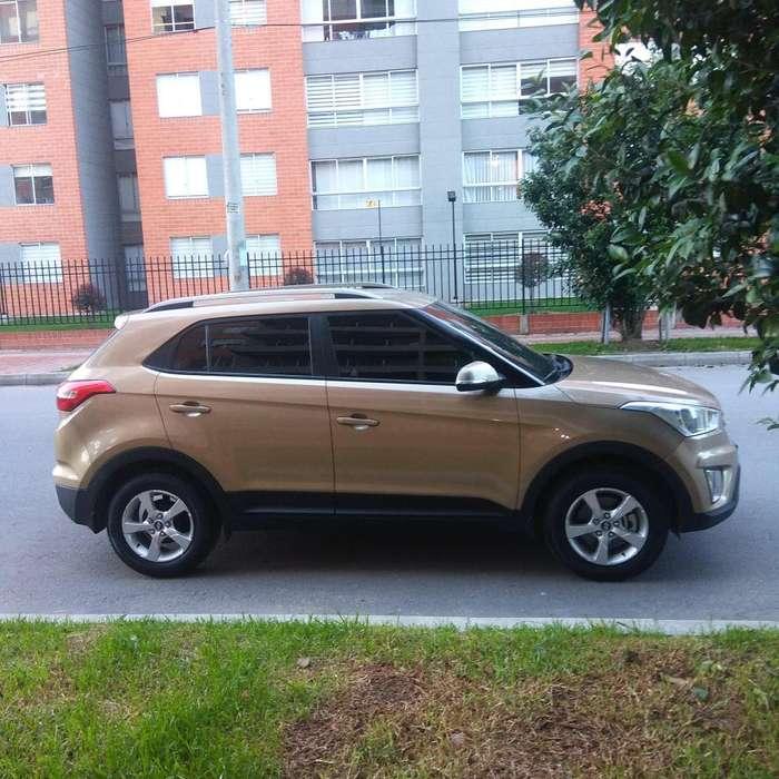 Hyundai Creta 2017 - 22000 km