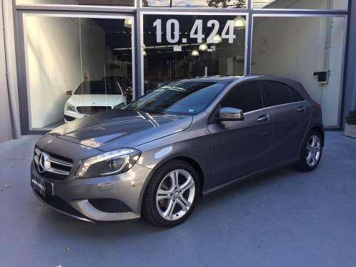 <strong>mercedes-benz</strong> Clase A 2013 - 70000 km