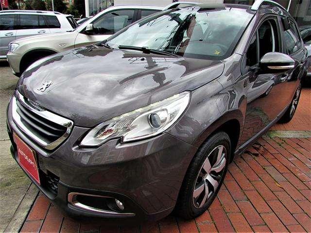 Peugeot 2008 2016 - 43500 km