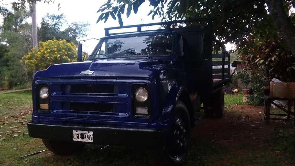 Camion Chevrolet c50
